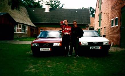 Mūsų veiklos pradžioje pradėjome gabenti pavienius automobilius.
